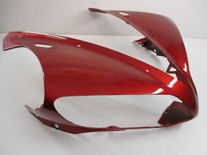YAMAHA YZF R1 5VY 2004 TOP FRONT FAIRING PANEL 5VY-2835G-00-P0 NEW OLD STOCK
