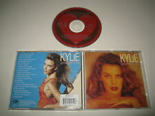 KYLIE/GREATEST HITS(PWL/4509-90574-2)CD ALBUM