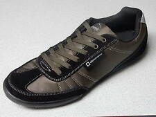 "ALPINE SWISS   ""MARCO""   ATHLETIC  SHOES  Olive  MEN SIZE   US 11  NEW"