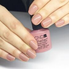 CND Shellac Satin Pajamas color coat top Qualität Gel Kit UV LED Lack Gel