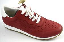 Tamaris Damen  Sneaker 1-23610-24  Leder Rot Gr.37