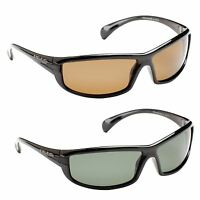 EYELEVEL FRESHWATER SUNGLASSES WRAP POLARIZED PILOT STYLE UV400 SUMMER SPRING