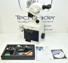 Leica Microscope Em Trim High Speed Milling Trimming For Tem Sem Lm