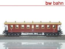 Märklin H0 4211 Württemberger Schnellzugwagen 3. Klasse C4i K.W.St.E. Neu