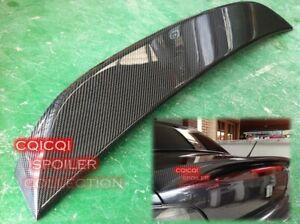 Carbon fiber Honda 00-09 S2000 OEM type rear trunk spoiler ◎