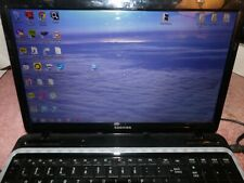 New listing Toshiba Laptop Satellite Model L755-S5216
