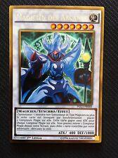 Yu-Gi-Oh! magicien des arcanes PGL3-FR060