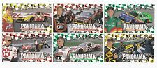 2000 Trackside PANORAMA Complete 27 card BASE set BV$20! NO SHORT PRINTS (28-36)