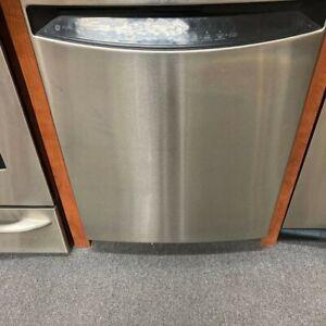 GE Profile Dishwasher with Smart Dispense SKUPDWF480PSS New Open Box $1000