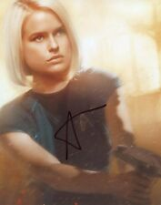 "~~ ALICE EVE Authentic Hand-Signed ""Star Trek: Into Darkness"" 8x10 Photo ~~"