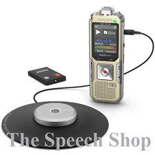 Philips Dvt8010 Numérique Voice Tracer