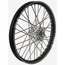 TALON Mx Rear Wheel Set With Excel Rim 215X19 Silver/Blk Offroad 56-3156SB