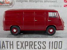 DreiKa/Busch 94001 Goliath Express 1100 Kasten (1957) in w´rot 1:87/H0 NEU/OVP