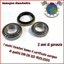 5500069 Kit cuscinetto ruota anteriore VW TOURAN Diesel 2003>2010