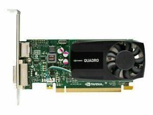 NVIDIA QUADRO K620 2GB PCI-Express VIDEO CARD Dell 047KM8 47KM8 0379T0