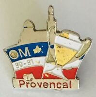 M France Le Provincial Cup 1981 Advertising Pin Badge Vintage (D12)