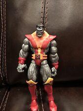 Toy Biz Marvel legends Colossus X-Men Figure Loose