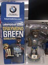 Draymond Green Bobblehead - Championship Edition. 4x Champions