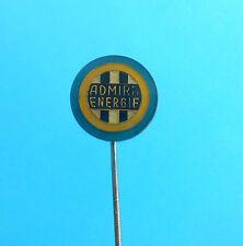 SK ADMIRA ENERGIE Vienna Wien - Austria football soccer club vintage pin badge