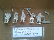 25mm Battle Honors Joms Vikings