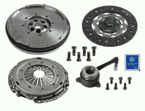 Dual Mass Flywheel DMF Kit with Clutch 2290601005 Sachs Top Quality Guaranteed