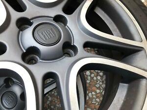 Cerchi in lega per Fiat Grande Punto - Misura 19555 R16
