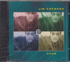 JIM KREMENS Spun | CD Neuware
