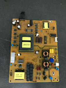 Toshiba 50U2963DB power supply  board model 23521004 Tested Working UK SELLER