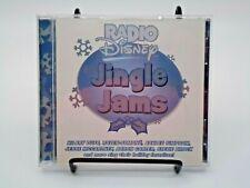 Radio Disney Jingle Jams CD VERYGOOD