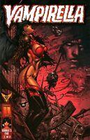 Harris Comics Vampirella Monthly #14B Apr 1999 Bagged/Boarded/Unread High Grade