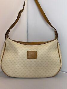 Gucci Vintage Micro GG Shoulder Bag
