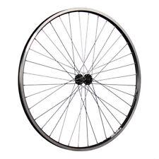 Taylor-Wheels fietswiel 28 inch voorwiel Ryde ZAC19 Shimano Deore HB-T610 zwart