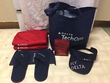 Delta Airlines Accessories