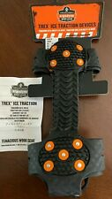 Trek Ice Traction Devices .Shoe,Ice Cleats Studded # 6310