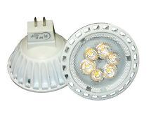 Dimmbarer MR16_GU5,3 LED SMD_Spot_dimmbar_12V AC/DC_Weitbereich_6W_warmweiß_30°