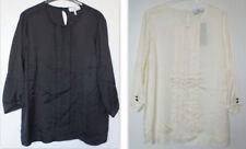 Camisas y tops de mujer de viscosa/rayón