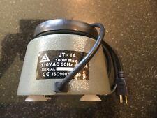 Jintai Jt 14 Dental Laboratory Equipment Vibrator Oscillator 4 Round