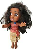 """Disney Moana Movie Singing Moana 14"""" Doll Figure - FREE SHIPPING"""