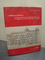 Hofburg zu Innsbruck Architektur, Möbel..  Lieselotte Hanzl-Wachter
