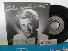 "eddy mitchell-couleur menthe à l'eau""single7""or.fr.bar:620597 + insert juke-box"
