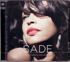 2 CD (NOUVEAU!). Best of Sade (Smooth Operator sweetest taboo soldier of love mkmbh