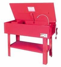 METALWORKS Reinigingsmiddel werkplaatsstukjes deksel maakt tafel CAT340