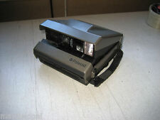 Vintage Used Polaroid Spectra instamatic w/warranty