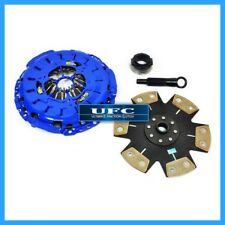 UF STAGE 4 CLUTCH KIT EURO AUDI B5 S4 C5 A6 ALLROAD 2.7L BITURBO AJK ARE BES AGB