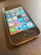 Apple iPhone 4s - 16GB - Black (AT&T) A1387 (CDMA + GSM)