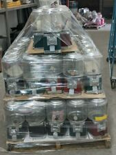 Beaver Chrome Gumball Candy Nut Bulk Vending Machine Asst Color Free Shipping