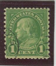 U.S. Stamps Scott #RC16 Used,F-VF, no cut cancel (G8594N)