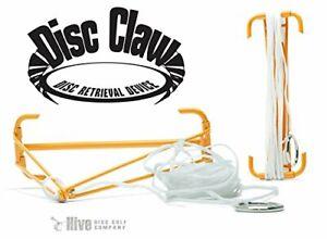 FREE SHIP!!! Hive Claw Disc Golf Disc Retriever – 6 Color Choices