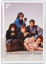 The Breakfast Club (Criterion Collection) [New DVD] 4K Mastering, Special Edit