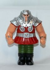 Vintage He-Man RAM MAN Masters Of The Universe 1982 Working